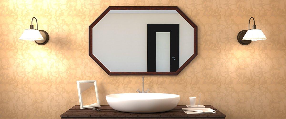 アンティーク鏡のオーダーメイド専門店